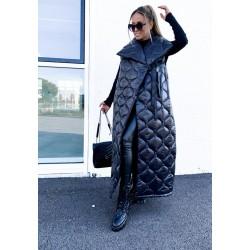 Vesta black fashion