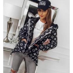 Jacheta fashion