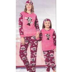 Pijama cocolino M