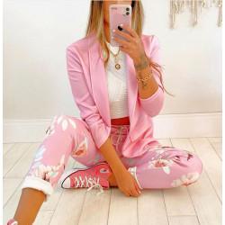 Compleu happy spring pink