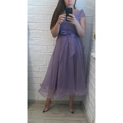 Rochie tulle Beatrice