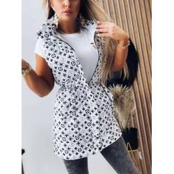 Vesta white fashion
