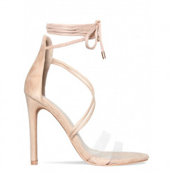 Sandale Taisa Nude