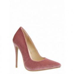 Pantofi stiletto Dusty Pink