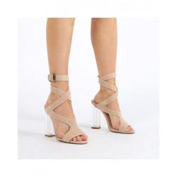 Sandale nude G