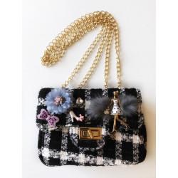 French mini bag