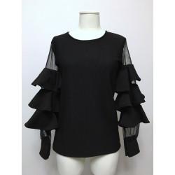 Bluza black elbi