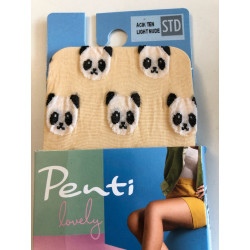 Sosete panda