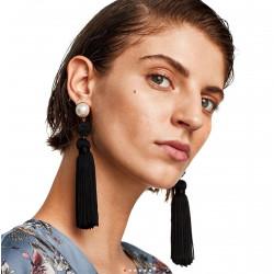 Cercei black glam