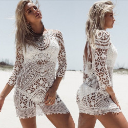 Bikini Cover up Dress