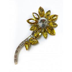 Brosa imperial flower
