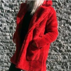 Haina blana artificiala Elbi Red