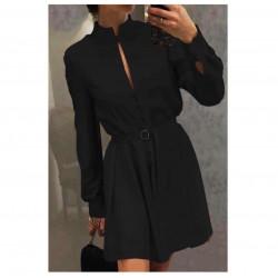 Rochie elegant black