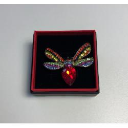 Brosa rainbow bug