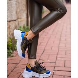 Pantofi sport blue glam