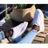 Sneakers Alex white