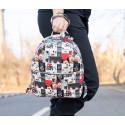 Backpack Mickey Black