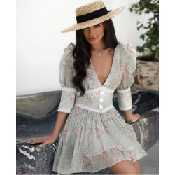 Rochie romantic look