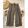 Pantaloni usori de vara