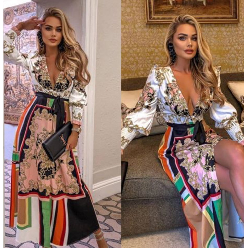 Rochie fashion glam