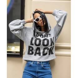 Hanorac don't look back