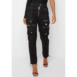 Pantaloni black premium...
