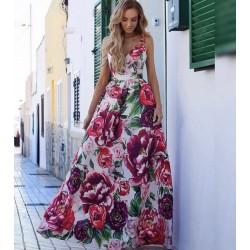 Rochie Malmo Flowers