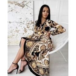 Rochie glammy style
